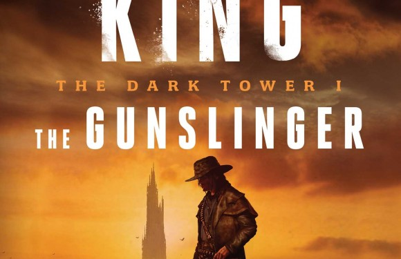 [STEPHEN KING NEWS]: Noch ein dunkler Turm!?