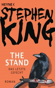Cover: Stephen King: The Stand