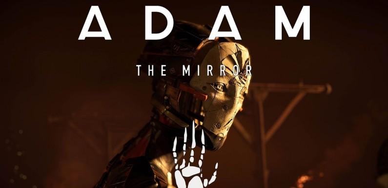 [KURZFILM]: Neil Blomkamp: Adam – Chapter 1 / Adam: The Mirror