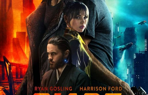 [REZENSION]: Blade Runner 2049