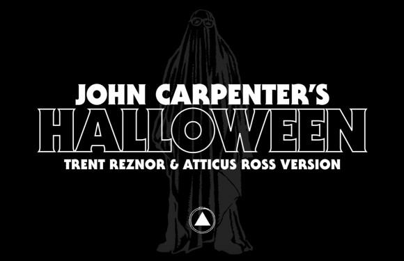 [MUSIK]: Trent Reznor & Atticus Ross: John Carpenter's Halloween – Theme