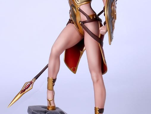 [COOL SHIT]: Athena