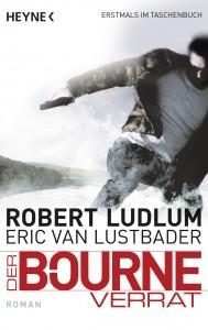 Cover: Die Bourne-Romane