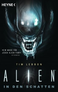 Cover: Alien: In den Schatten
