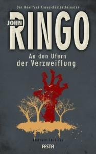 Cover: John Ringo: An den Ufern der Verzweiflung