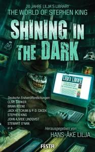Cover: Lilja: Shining in the Dark, Festa