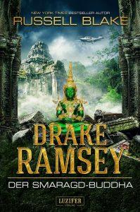 Cover Luzifer Verlag: Russell Blake: Drake Ramsey Bd. 2