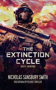 Cover: Extinction Cycle Bd. 4