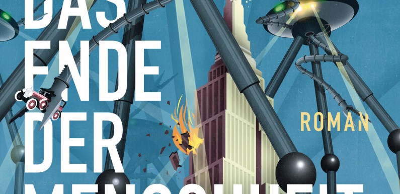 [REZENSION]: Stephen Baxter: Das Ende der Menschheit