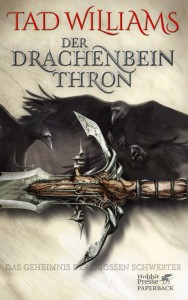 Cover: Tad Williams: Drachenbeinthron