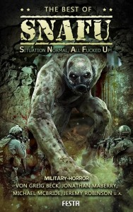 Cover: The Best of SNAFU