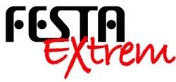 Logo Festa Extrem