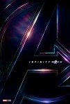 Movie Poster Avengers Infinity War