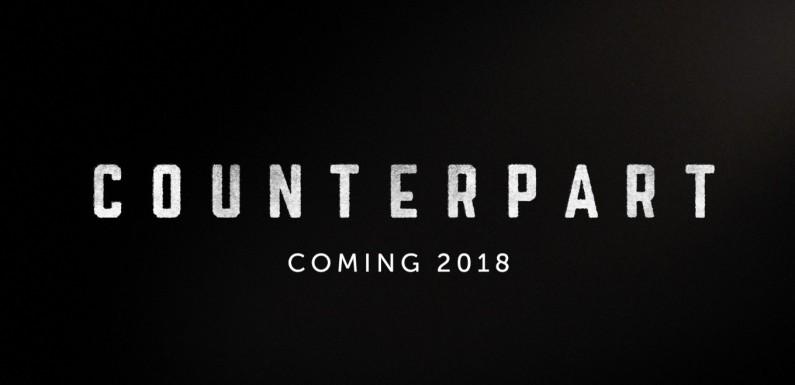 [TRAILER]: Counterpart (Serie) …
