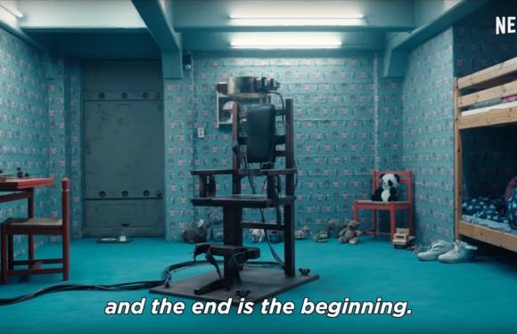 [TRAILER]: Dark (erste Netflix-Serie aus Deutschland) …