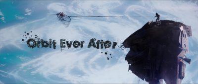 Screenshot: Orbit Ever After - SF-Kurzfilm