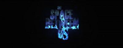 Screenshot: The Space Between Us, SF-Kurzfilm