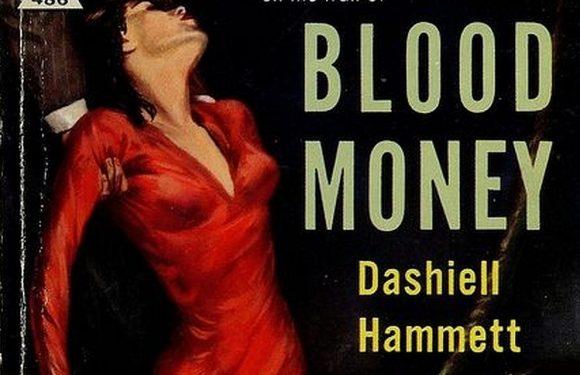 [SPECIAL]: Dashiell Hammett