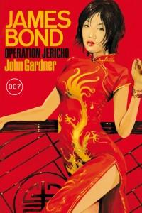 Cover: Die Cross Cult Bond-Edition