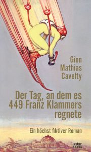 Cover: Cavelty: 449 Franz Klammers