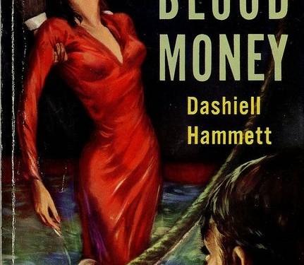 [THEMEN-SPECIAL]: Dashiell Hammett