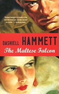 Cover: Dashiel Hammett: Maltese Falcon