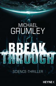 Cover: Michael Grumley: Breakthrough