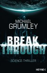 Cover: Michael Grumley: Breakthrough