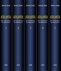 Cover: Werke von Robert Kraft
