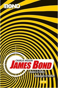 Cover: Young Bond