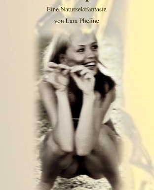 [MINI-REZENSION]: Lara Pheline: Strahlende Spielereien (HARDCORE)