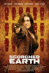 Movie Poster: Scorched Earth
