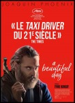 You were never really here (french Poster)