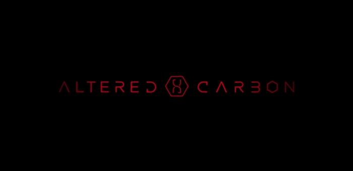 [TRAILER]: Altered Carbon