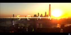 SF-Kurzfilm: Seam (Screenshot)