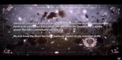 SF Kurzfilm: The Looking Planet