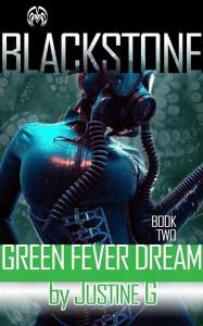 Cover: Blackstone: Green Fever Dream