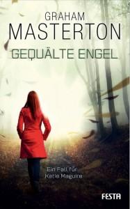 Cover: Graham Masterton: Gequälte Engel