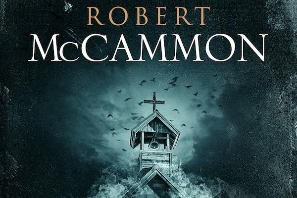 Cover: Luzifer: McCammon: Matthew Corbett Tl. 2