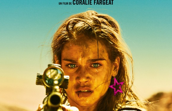 [TRAILER]: Revenge (english Trailer)