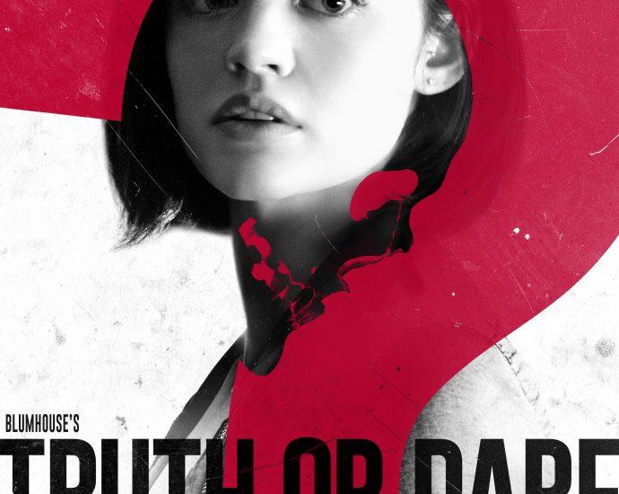 Movie Poster: Truth or Dare