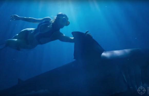 [TRAILER]: Deep Blue Sea 2