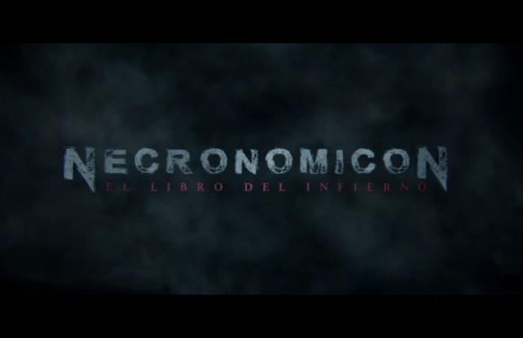 [TRAILER]: Necronomicon – El Libro Del Infierno