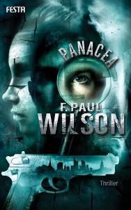 F. Paul Wilson: Panacea