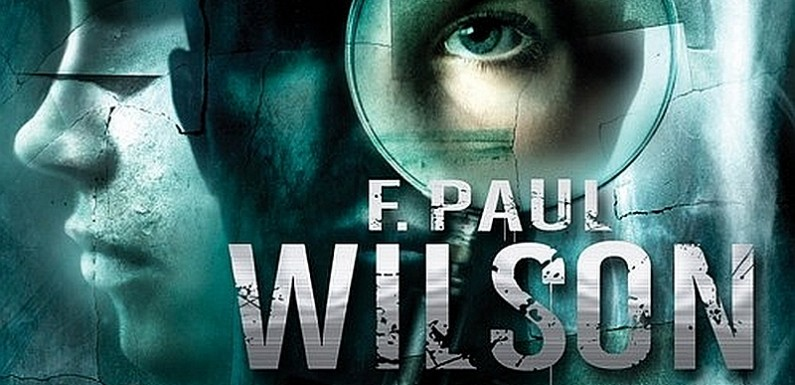 [REZENSION]: F. Paul Wilson: Panacea