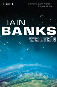 Cover: Iain M. Banks: Welten
