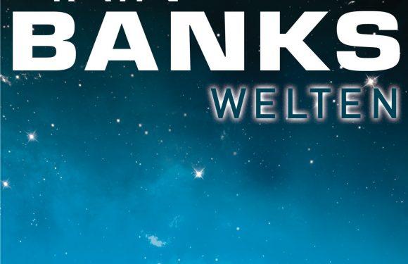 [REZENSION]: Iain Banks: Welten
