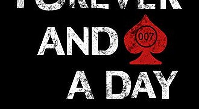 [JAMES BOND]: Neuer 007 Roman
