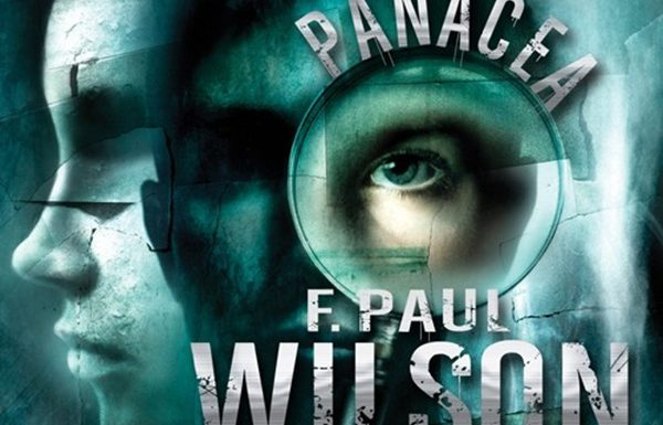 [REZENSION]: F. Paul Wilson: Panacea