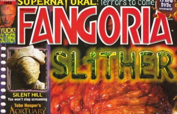 [NEWS]: Fangoria, ehemaliges Kultmagazin, kehrt zurück